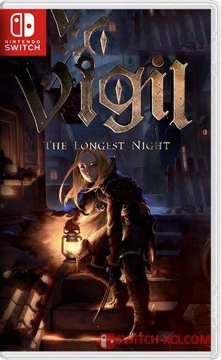 Vigil The Longest Night Switch NSP XCI NSZ