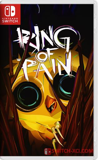 Ring of Pain Switch NSP XCI NSZ
