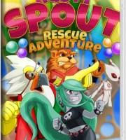 Rusty Spout Rescue Adventure Switch NSP XCI