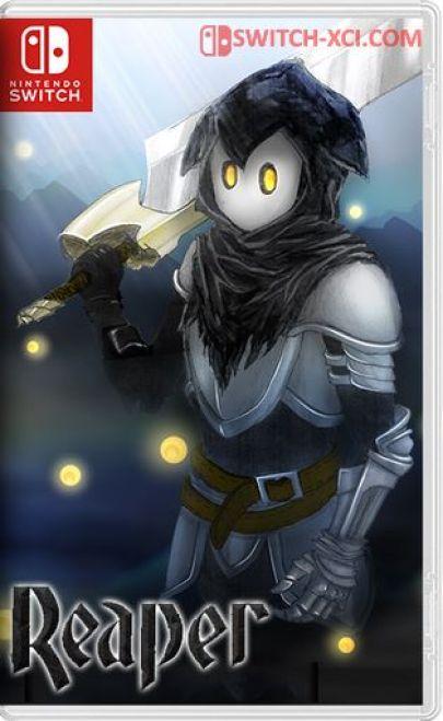 Reaper Tale of a Pale Swordsman Switch NSP XCI NSZ
