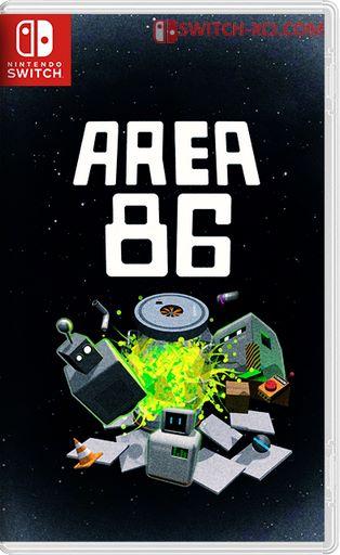 Area 86 Switch NSP XCI NSZ