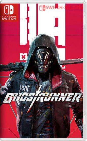 Ghostrunner Switch NSP XCI NSZ