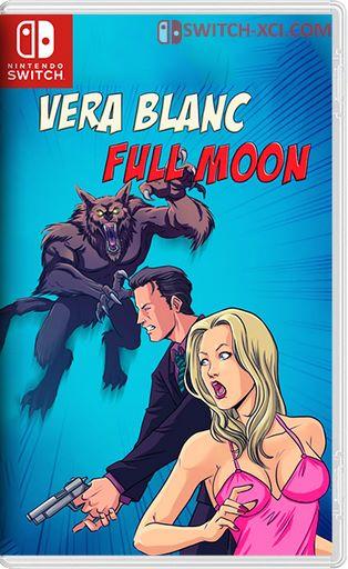 Vera Blanc Full Moon Switch NSP XCI NSZ