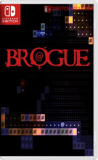 Brogue CE (Brian Walker) Switch NSP HomeBrew