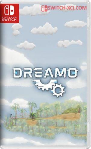 DREAMO Switch NSP XCI NSZ