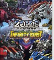 Zoids Wild Infinity Blast Switch NSP XCI