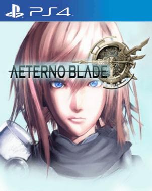 AeternoBlade 1 PS4 PKG