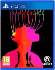 Transference PS4 PKG
