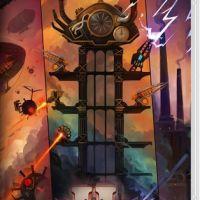 Steampunk Tower 2 Switch NSP XCI NSZ