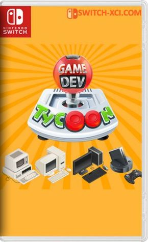 Game Dev Tycoon Switch NSP XCI NSZ