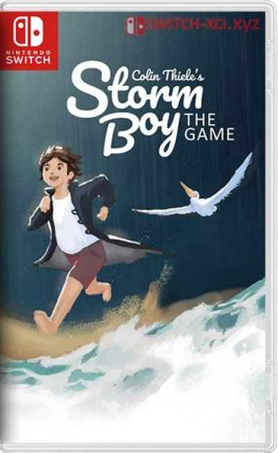 Colin Thieles Storm Boy The Game Switch NSP XCI NSZ