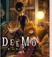 DEEMO -Reborn- Switch NSP XCI NSZ