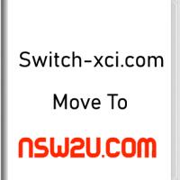 Switch-xci.com website has now moved to nsw2u.com
