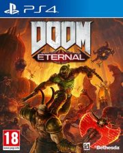 DOOM Eternal PS4 PKG
