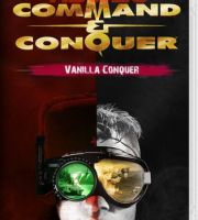 Command & Conquer: Red Alert and Tiberian Dawn Switch NSP XCI