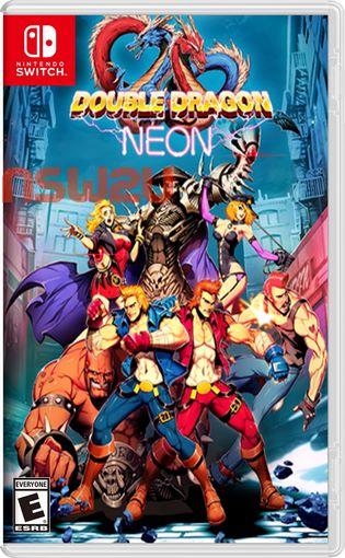 Double Dragon Neon Switch NSP XCI