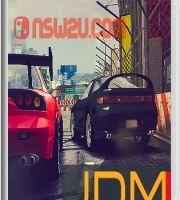 JDM Racing – 2 Switch NSP XCI