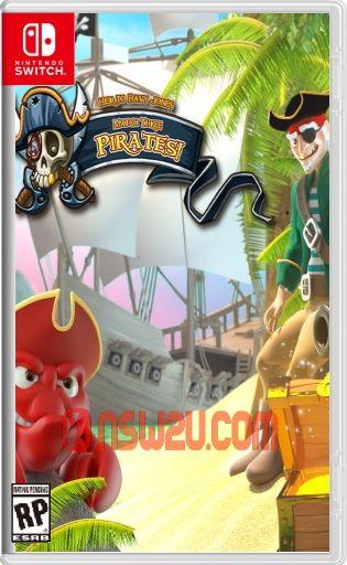Match Three Pirates! Heir to Davy Jones Switch NSP XCI