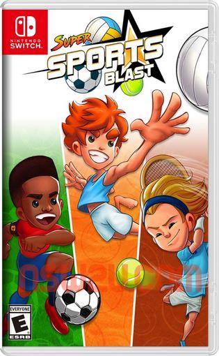 Super Sports Blast Switch NSP XCI