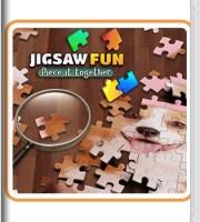 Jigsaw Fun: Piece It Together! Switch NSP XCI