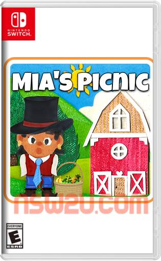Mias Picnic Switch NSP XCI