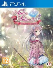 Atelier Lulua ~The Scion of Arland~ PS4 PKG