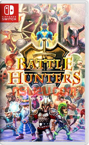 Battle Hunters Switch NSP XCI NSZ