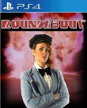 Roundabout PS4 PKG