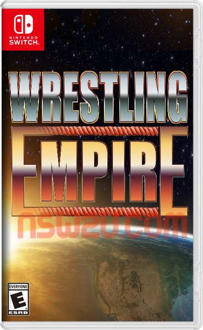 Wrestling Empire Switch NSP XCI