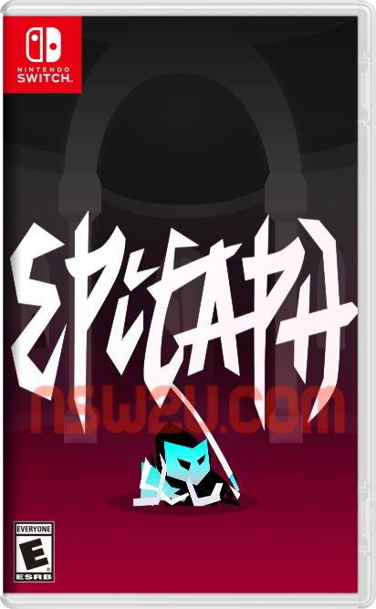Epitaph Switch NSP XCI NSZ