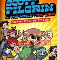 Scott Pilgrim vs. The World: The Game – Complete Edition Switch NSP XCI NSZ