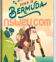 Down in Bermuda Switch NSP XCI NSZ