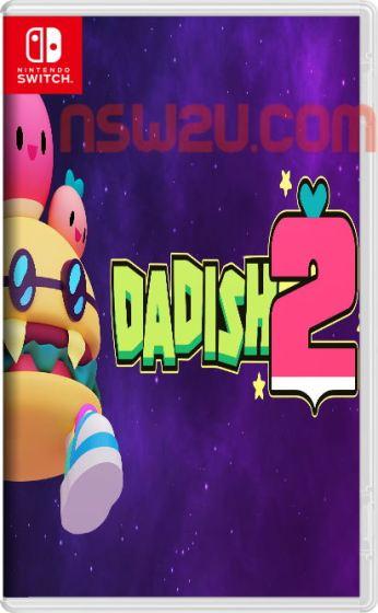 Dadish 2 Switch NSP XCI NSZ