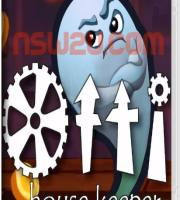 Otti: The House Keeper Switch NSP XCI