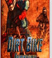 Dirt Bike Insanity Switch NSP XCI
