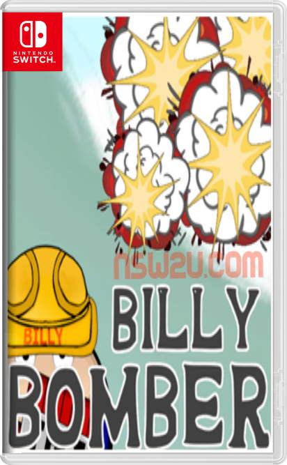Billy Bomber Switch NSP XCI