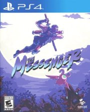 The Messenger PS4 PKG