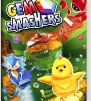 Gem Smashers Switch NSP XCI