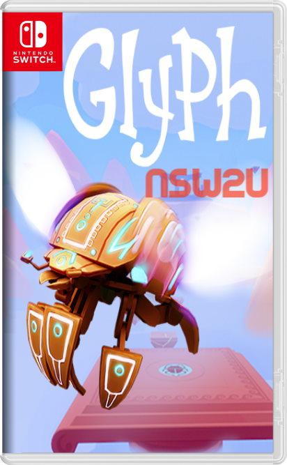 Glyph Switch NSP XCI NSZ