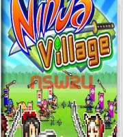 Ninja Village Switch NSP XCI