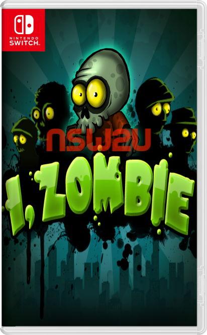I, Zombie Switch NSP XCI NSZ