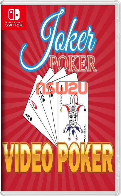 Joker Poker - Video Poker Switch NSP XCI NSZ