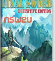 FINAL SWORD Definitive Edition Switch NSP XCI
