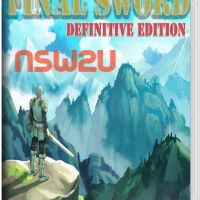 FINAL SWORD Definitive Edition Switch NSP XCI