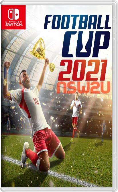 Football Cup 2021 Switch NSP XCI NSZ
