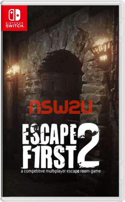 Escape First 2 Switch NSP XCI NSZ