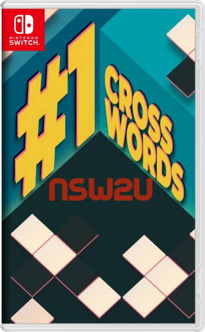 #1 Crosswords Switch NSP XCI NSZ