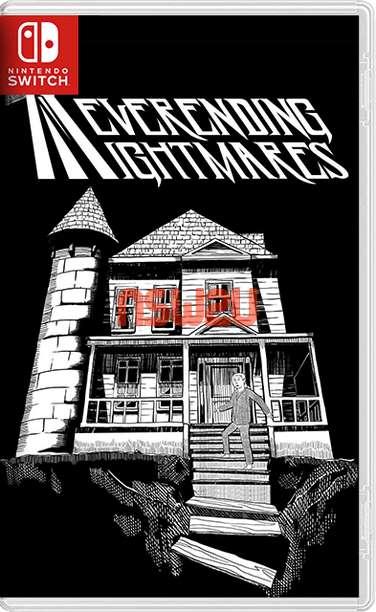 Neverending Nightmares Switch NSP XCI NSZ