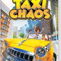 Taxi Chaos Switch NSP XCI