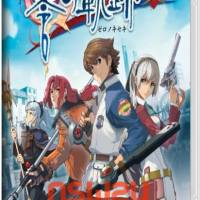 The Legend of Heroes: Zero no Kiseki: Kai Switch NSP XCI NSZ (EN Patch)
